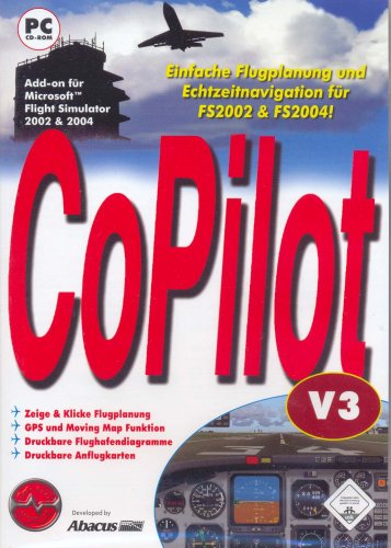 Flight Simulator 2004 - Co-Pilot 3