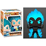 Lotoy Funko Pop Animation : Dragon Ball Super - Vegeta Powering Up (Glow in The Dark) 3.75inch Vinyl...