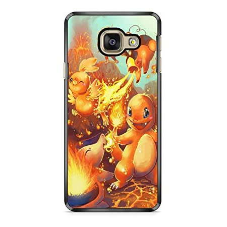 Coque Samsung Galaxy A5 2017 (Version A520) Pokemon go Team ...