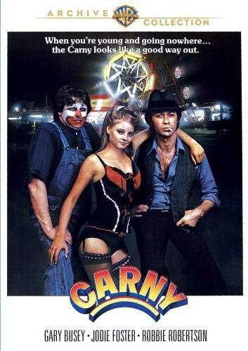 Carny / (Ws Mono) [DVD] [Region 1] [NTSC] [US Import]