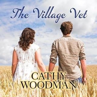 The Village Vet cover art