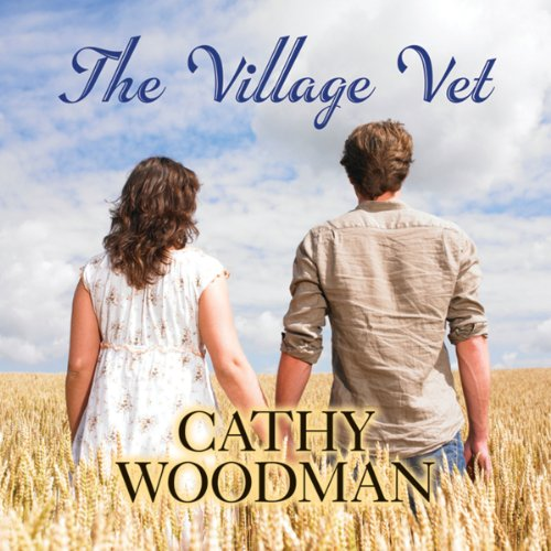 Couverture de The Village Vet