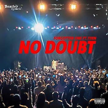 No Doubt (feat. Tiien)