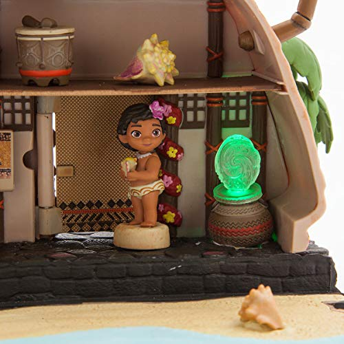 Offizielle Disney Animators Collection Littles Moana Spielset