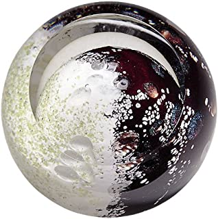 Glass Eye Studio Mercury Paperweight