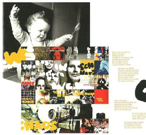 incl. Currywurst, Alcohol, Der Weg etc. (CD Album Herbert Groenemeyer, 36 Tracks)