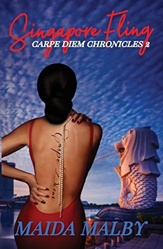 Singapore Fling (Carpe Diem Chronicles)