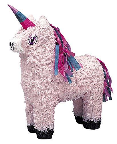 Unique Party- Piñata unicornio (66010)