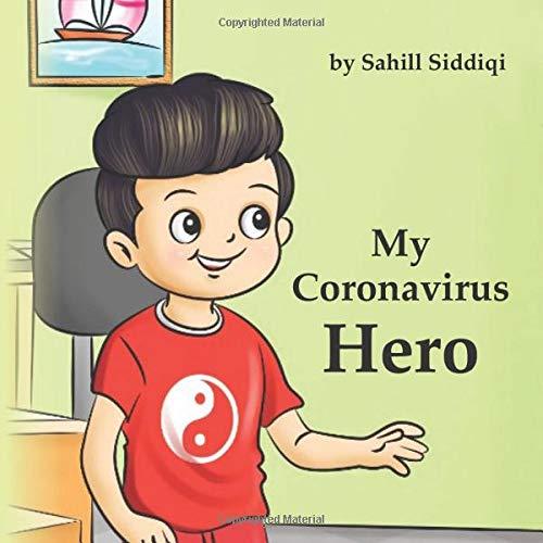 My Coronavirus Hero