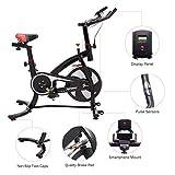 Zoom IMG-1 z zelus cyclette fitness con