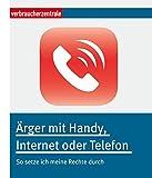 Ärger mit dem Handy, Internet und Telefon - Hilfe bei 01056 u.a. Call by call Anbietern