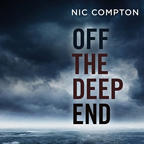 Off the Deep End cover art