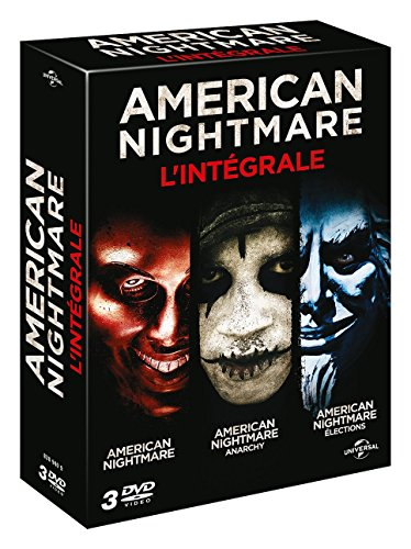 American Nightmare-L'intégrale