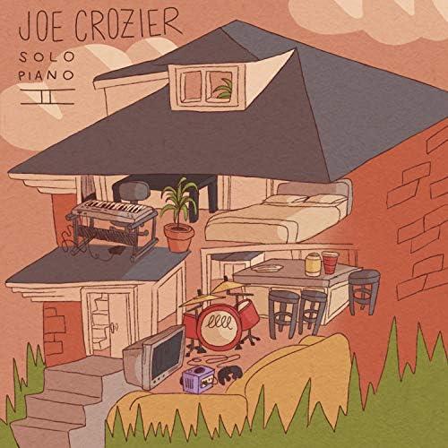 Joe Crozier