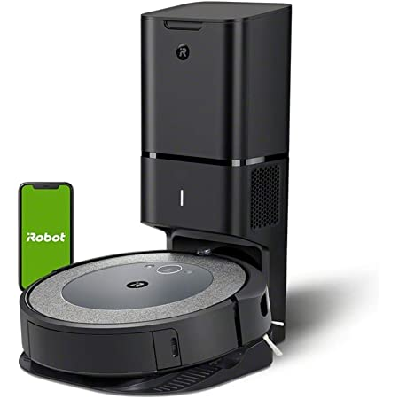 ルンバ i3+ ロボット掃除機 アイロボット 自動ゴミ収集 水洗いできるダストボックス wifi対応 マッピング 自動充電・運転再開 吸引力 カーペット 畳 i355060 Alexa対応