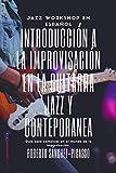 Introducción a la improvisación en la guitarra jazz y cont