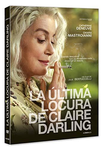 La Última Locura De Claire Darling [DVD]