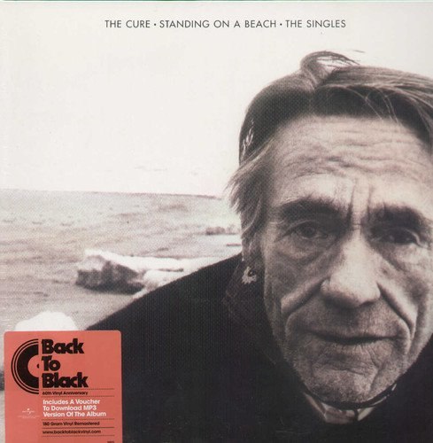 Standing on a Beach-The Singles