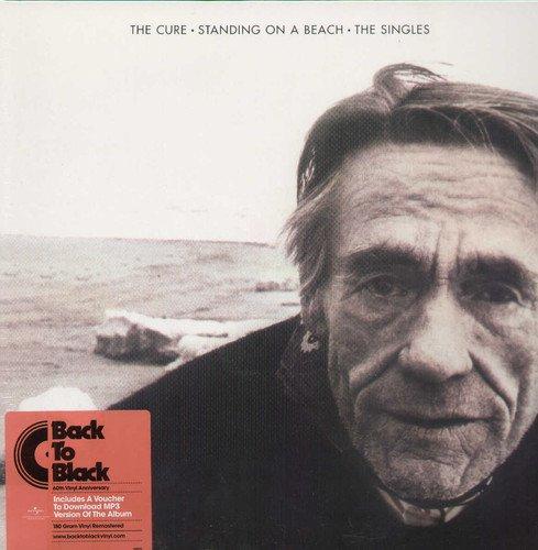 Standing on a Beach: The Singles [Vinyl]