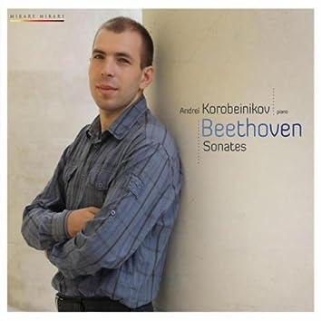 Beethoven : Sonates