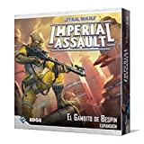 Fantasy Flight Games- Imperial Assault: El Gambito de Bespin (Edge Entertainment...