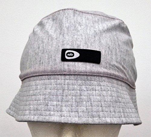 Nike Retro Erwachsene Unisex Bucket Hat Größe: S/M Farbe: Grau 565311 050