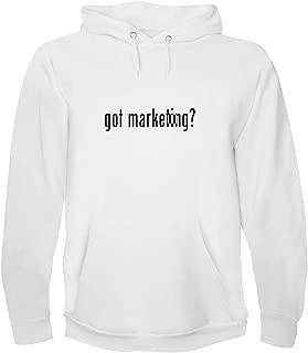 got Marketing? - Men's Hoodie Sweatshirt