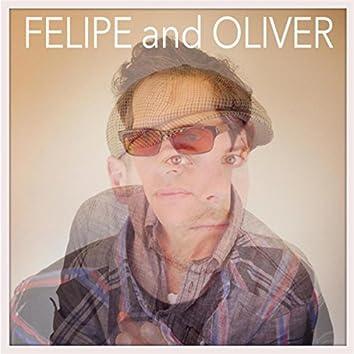 Felipe and Oliver