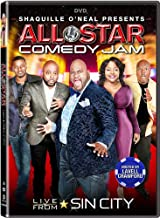Best all star comedy jam sin city Reviews