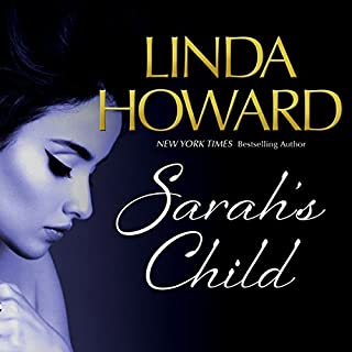 Sarah's Child audiobook cover art
