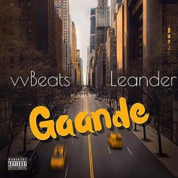 Gaande (feat. Leander)