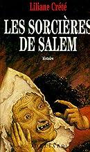 Les sorcières de Salem (French Edition)