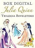 Box Trilogia Bevelstoke (Portuguese Edition)