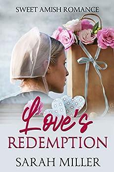 Love's Redemption by [Sarah Miller]