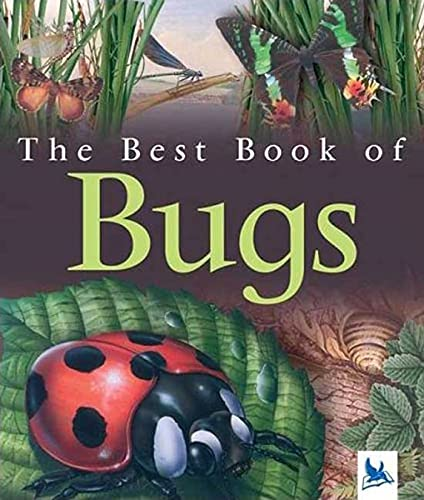 My Best Book of Bugs (The Best Book of)