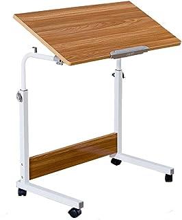 Table Notebook Laptop Desk Portable Standing Painting Table Tilt Desktop Height Adjustable With Baffles Artificial Board 2...