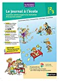 Le journal à l'école - La presse...