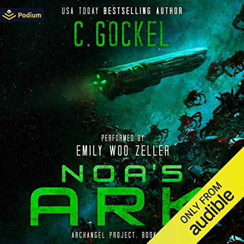 Noa's Ark cover art