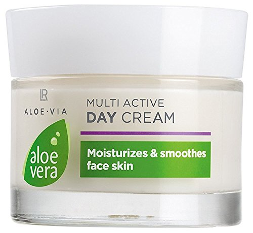 LR ALOE VIA Aloe Vera Multi-Aktive Tagescreme 50 ml