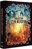 La Collection Tim Burton - Charlie et la chocolaterie + Les noces funèbres + Sweeney...