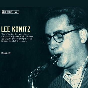 Supreme Jazz - Lee Konitz