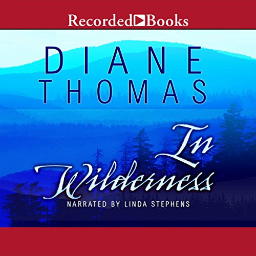 In Wilderness audiobook cover art