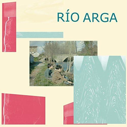 Río Arga