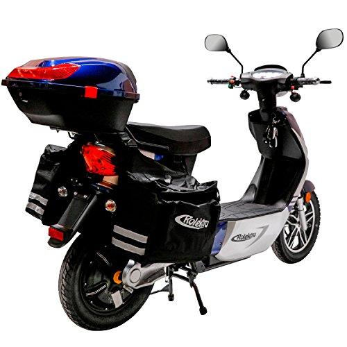 Rolektro eco-City 45 V2 Plus E-Motorroller Bild 6*