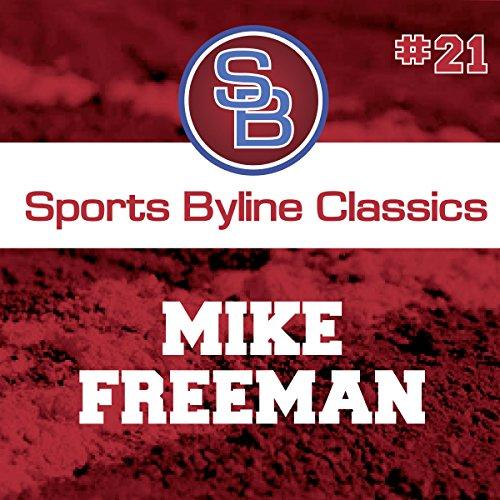 Sports Byline: Mike Freeman copertina