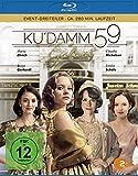 Ku'damm 59 [Blu-ray]