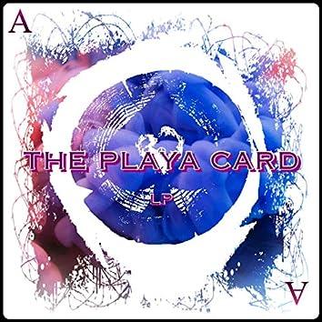 The Playa Card
