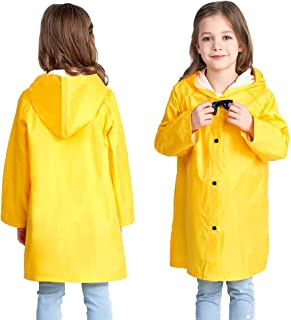 Best 5t yellow raincoat Reviews
