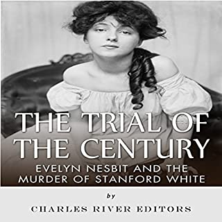 The Trial of the Century cover art