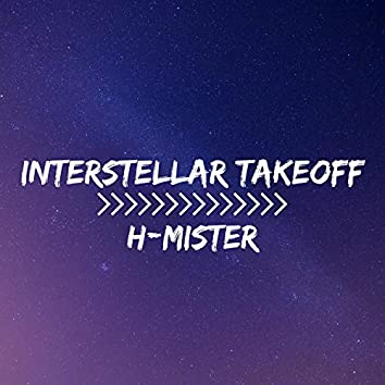Interstellar takeoff